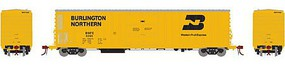 Athearn N 57 Mechanical Reefer w/Sound, BNFE #9265