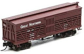 Athearn N 36 Old Time Stock Car, GN #58126