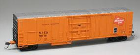 Athearn HO RTR 57' Mechanical Reefer, MILW