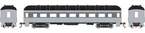 Athearn HO RTR Arch Roof Coach, UP #710