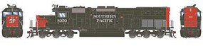 Athearn HO RTR SD40T-2, SP #8350