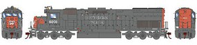 Athearn HO RTR SD45T-2, SP #9201/1990s Version