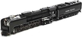 Athearn HO FEF-3 4-8-4 w/DCC & Sound, UP #8444
