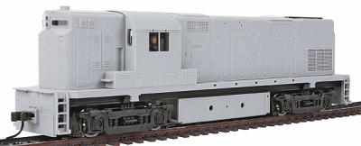 Atlas Alco C420 Phase I High Nose Locomotive -- Undecorated -- HO Scale -- #10000101