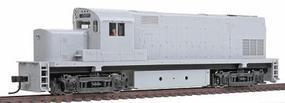 Atlas Alco C420 Phase 2B Low Nose Undecorated HO Scale Model Train Diesel Locomotive #10000105