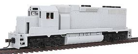 Atlas EMD GP38 w/Sound & DCC Undecorated HO Scale Model Train Diesel Locomotive #10000149