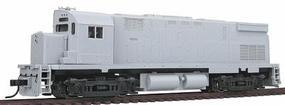 Atlas Alco C424 Phase III Standard DC Undecorated HO Scale Model Train Diesel Locomotive #10000213