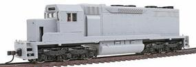 Atlas EMD SD35 Low Nose w/Sound & DCC Undecorated HO Scale Model Train Diesel Locomotive #10000246