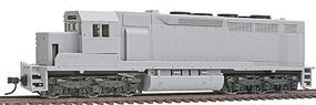 Atlas EMD SDP35 Low Nose w/Sound & DCC Undecorated HO Scale Model Train Diesel Locomotive #10000251
