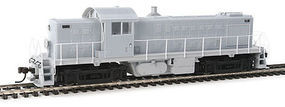 Atlas ALCO RS-1 DC Undecorated HO Scale Model Railroad Diesel Locomotive #10001432