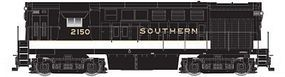 Atlas FM H16-44 Early Body/Cab Southern RR HO Scale Model Train Diesel Locomotive #10001608
