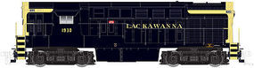 Atlas H16-44 No Decoder Erie Lackawanna #1930 HO Scale Model Train Diesel Locomotive #10001618