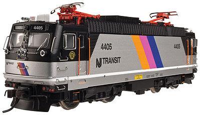 AEM-7/ALP-44 NJ Transit #4409