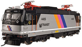 Atlas AEM-7/ALP-44 NJ Transit #4409 HO Scale Model Train Electric Locomotive #10001675