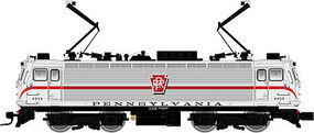 Atlas AEM-7/ALP-44 Pennsylvania Railroad #4939 HO Scale Model Train Electric Locomotive #10001684