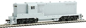 Atlas GP7 DCC/Snd Undec No D/B - HO-Scale