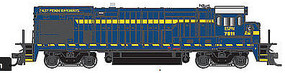 Atlas B23-7/B-30/7 DCC ESPN 7811 HO Scale Model Train Diesel Locomotive #10002092