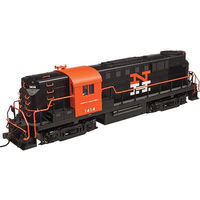 Atlas RS-11 DCC New Haven #1405 HO Scale Model Train Diesel Locomotive #10002153