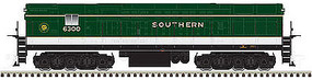 Atlas Train Master Southern #6301 with Sound HO Scale Model Train Diesel Locomotive #10002255