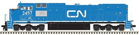 Atlas Ho DASH 8-40CW CN 2455