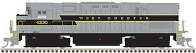 Atlas Alco C424 Phase 3 No Nose Headlight - Standard DC - Master(R) West Chester Railroad #4213