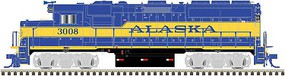 Atlas HO GP40-2, ARR #3008