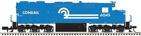 Atlas EMD SD35 Low Nose - LokSound & DCC - Master(R) Gold Conrail 6023 (blue, white)
