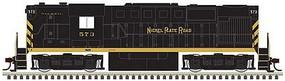 Atlas RS-11 DCC, NKP #573