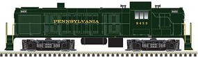 Atlas HO RS3 w/DCC & Sound, PRR #8459
