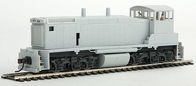 Atlas MP15DC DCC Undec Std - HO-Scale