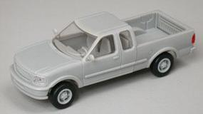 Atlas Ford F-150 Pickup Truck Undecorated HO Scale Model Railroad Vehicle #1240