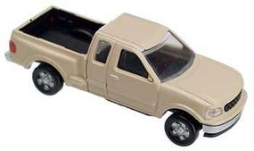 Atlas HO Ford F-150 Pickup, Tan