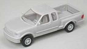 Atlas Ford F-150 Flared Side Pickup - Undecorated HO Scale Model Railroad Vehicle #1260
