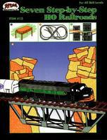 Atlas 7 Step-By-Step HO Railroads