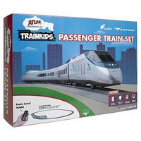 Atlas HO Trainkids Passenger Set