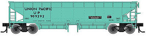 Atlas 70-Ton Hart Ballast Car Union Pacific #909289 HO Scale Model Train Freight Car #20002836