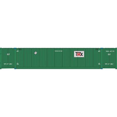 CIMC 53 Cargo Container 3-Pack TMX Set #2