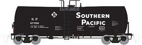 Atlas 17,600 Gallon Tank Car Southern Pacific #67700 HO Scale Model Train Freight Car #20003191