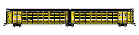 Atlas Auto Carrier TTX #880260 HO Scale Model Train Freight Car #20003357