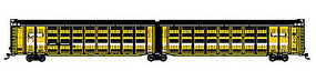 Atlas Auto Carrier Union Pacific #880022 HO Scale Model Train Freight Car #20003361