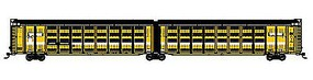 Atlas Auto Carrier Union Pacific #880051 HO Scale Model Train Freight Car #20003362