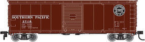 Atlas USRA Steel Boxcar Southern Pacific #26363 HO Scale Model Train Freight Car #20003374