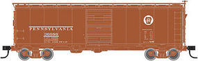 Atlas 1932 ARA Boxcar Pennsylvania RR #36984 HO Scale Model Train Freight Car #20003579