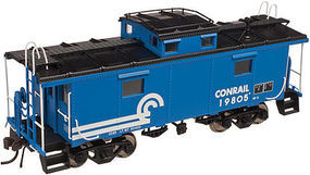 Atlas NE-6 Caboose Conrail #19813 HO Scale Model Train Freight Car #20003599