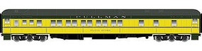 Atlas 10-1-1 Sleeper Floyd River HO Scale Model Train Passenger Car #20003618