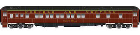 Atlas 10-1-1 Sleeper Island Regal HO Scale Model Train Passenger Car #20003621