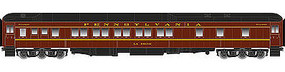 Atlas 10-1-1 Sleeper La Reine HO Scale Model Train Passenger Car #20003626