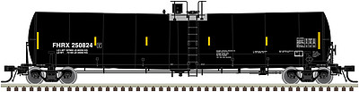 Atlas Trinity 25,500 Gallon Tank Car Flint Hills Resources HO Scale Model Train Freight Car 20003821