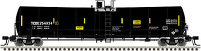 Atlas 25,500-Gallon Tank Car AIG Rail Services TCBX #254 HO Scale Model Train Freight Car #20003829