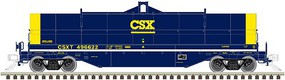 Atlas Ho 42COIL STEEL CAR CSX496680
